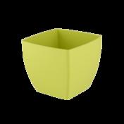 Vaso Siena 20 cm - Verde - Vasart