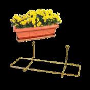 Suporte de Parede Para Jardineira de 35 cm