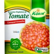 Tomate Camaquâ Vermelho ORGÂNICO 15 G