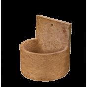 Vaso de Parede Nutricoco Médio