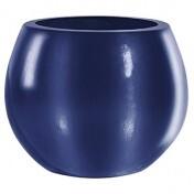 Vaso Fibra de Vidro - Vaso Bola EG - 81 alt x 85 diâm - Diversas Cores - Rotogarden