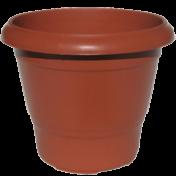 Vaso Terracota - Nº 3 - Alt 33 cm - Cor Cerâmica
