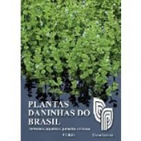 Plantas Daninhas do Brasil
