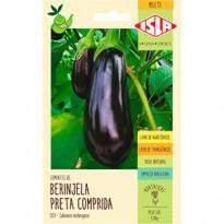 Berinjela Preta Comprida (Ref 059)