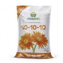NPK  10-10-10 - 1kg - Saco