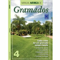 Manual Natureza de Gramados