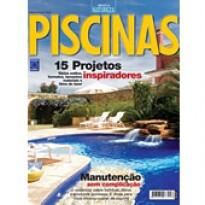 Piscinas 2 - 15 Projetos Inspiradores