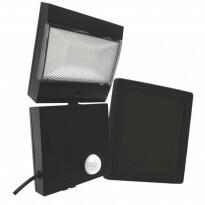 Mini Refletor - Luminária Solar com sensor - 15560 - Ecoforce
