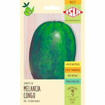 Melancia Congo 3,7g (Ref 168)
