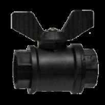 Válvula de esfera F/F 1″ - 3413 - Elgo