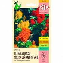 Crista-plumosa Anã Sortida 0,15g (Ref 349)