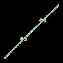 Tutor Orquideco 56 cm - Liso - Verde
