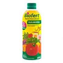 Biofert Plus Universal Concentrado 500 ml