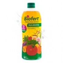 Biofert Plus Universal Concentrado 1 litro