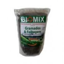 Fertilizante Organomineral - 09-06-09