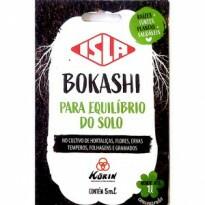 Bokashi para equilíbrio do solo - Isla 5 mL