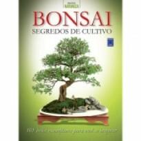 Bonsai - Segredos de Cultivo (Capa Dura)