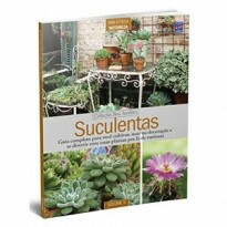 Coleção Seu Jardim Volume 2: Suculentas