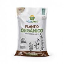 Plantio Orgânico - Condicionador de Solo Classe A - 5 kg