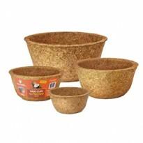 Vaso Cuia Fibra de Coco Nutricoco - P, M, G ou GG