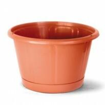 Cuia Nobre com prato - N02 - Cor Cerâmica