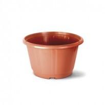 Cuia Nobre N02 - 5L - Produtor - Cor Cerâmica