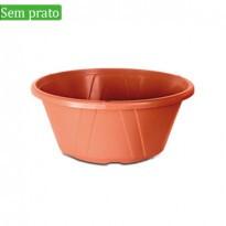 Cuia Nobre N03 - 7L - Produtor - Cor Cerâmica