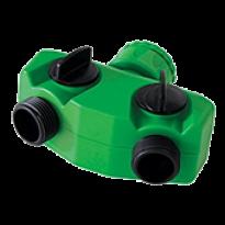 Distribuidor de água - 2 vias DY-8003 - Trapp