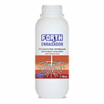 Forth Enraizador (02-05-05 + ME + Algas Marinhas) - Fertilizante 1L
