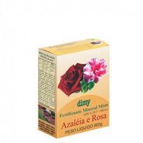 Fertilizante para Azaléia e Rosa - Dimy - 500g