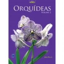 Orquídeas - Volume 2