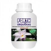 Forth Orquídeas Floração - Fertilizante - Concentrado - 500 ml