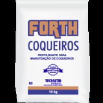 Forth Coqueiros 10 kg