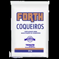 Forth Coqueiros - Fertilizante - 25kg