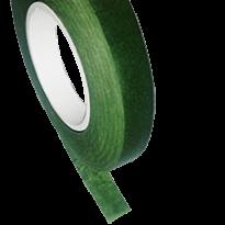 Fita Floral Tape Green 1,2 cm x 27 m