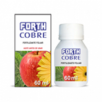 Forth Cobre 60 ml