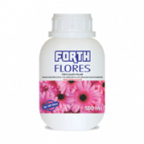Forth Flores Fertilizante Concentrado 500 ml