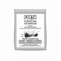 Forth Formicida Isca 50g