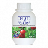 Forth Frutas - Fertilizante - Concentrado - 500 ml