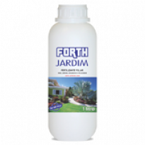 Forth Jardim - Fertilizante 08-03-08 + ME - Concentrado - 1 Litro