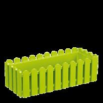 Jardineira Cerquinha 50cm - 8L - Verde - Landhaus