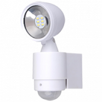 Luminária LED Inteligente - Bivolt - Branca- 13203 - Ecoforce