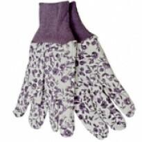 Luva Jardinagem Dura Plus - Purple