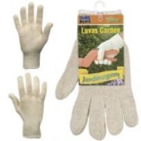 Luva Garden Dura Plus - Tricotada