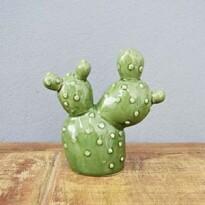 Mini Cactus Decorativo