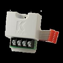 Módulo de Expansão para Controlador de Rega Pro Ex - K-rain