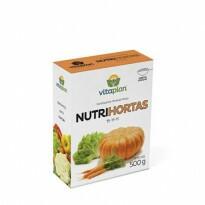 Nutrihortas - 500g - (NPK 15-11-11)