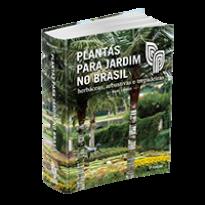 Plantas para Jardim no Brasil - 2ª Edição