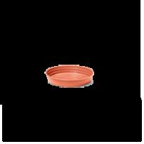 Prato Violeta  (1,5 x 7,8 cm) - Cor Cerâmica