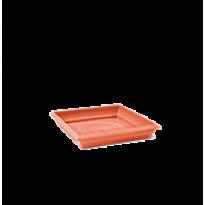 Prato para Floreira - N01 - Cor Cerâmica